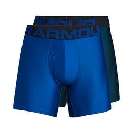 Tech 2er Pack 6in Boxer Short Men