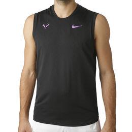 Court Aero React Rafa Tennis Tee Men