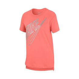 Sportswear Faceted Futura Tee Girls