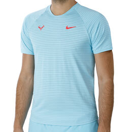Nike Court Aero React Rafa Slam Men Short-Sleeve Tennis Top