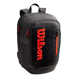 TOUR BACKPACK Red/black