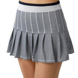 Rio Pleated Long Skirt Women