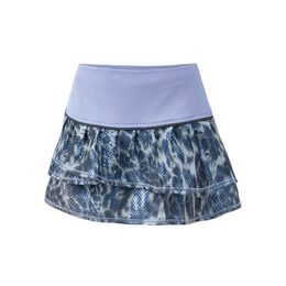 Prowl Pleat Tier Skirt Girls