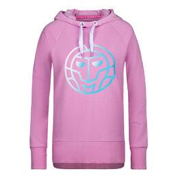 Cynthia Basic Logo Hoody Women
