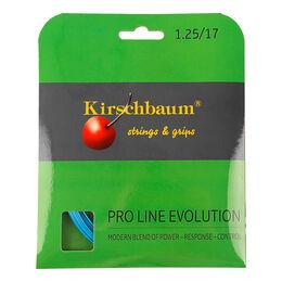 Pro Line Evolution 12m blau