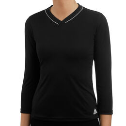 Club 3/4 Sleeve Women