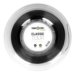 Classic Tour 200m black