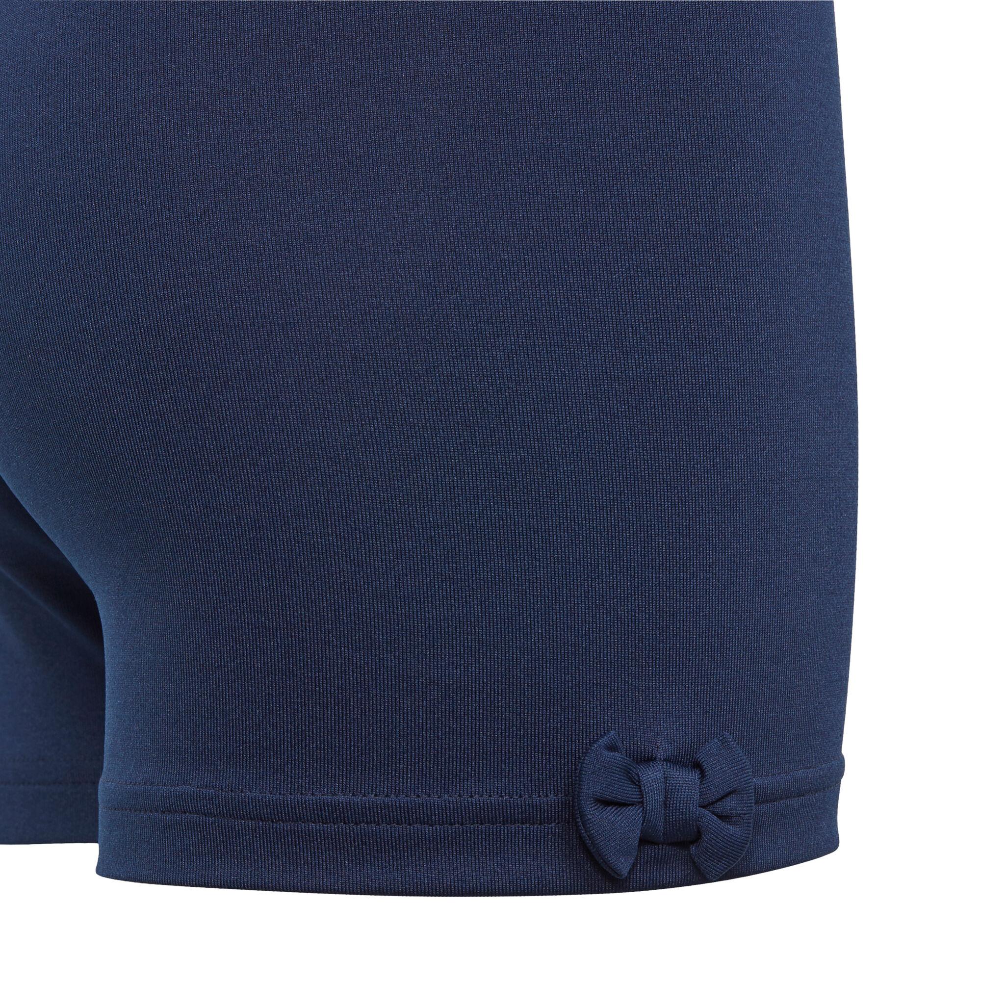 360e27acfdd adidas Ribbon Kjole Pige - Mørkeblå, Hvid køb online | Tennis-Point