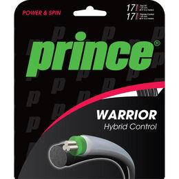 Warrior Hybrid Control 12m schwarz