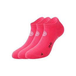Karli Tech 3er Pack No-Show Socks Unisex
