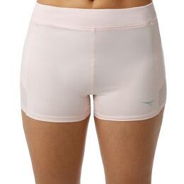 Pockets Short Tight Women