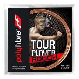 Tour Player Rough 12,2m natur
