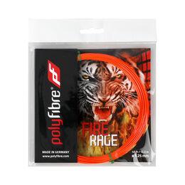 Fire Rage 12,2m orange