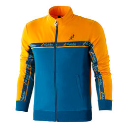 Felpa con Banda Jacket Men