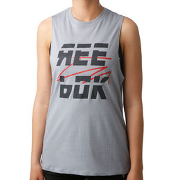 Workout MYT Reebok Muscle Women