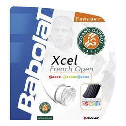 Xcel French Open 12m schwarz