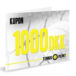 Kupon 1000 DKK