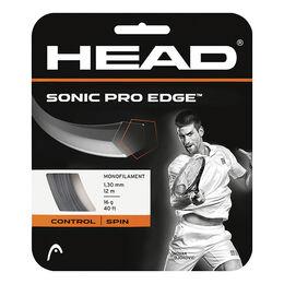 Sonic Pro Edge 12m anthrazit