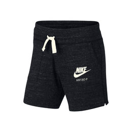Sportswear Vintage Shorts Girls