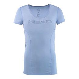 Basic Tech T-Shirt Girls
