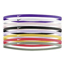 Skinny 8er Pack Hairbands Unisex