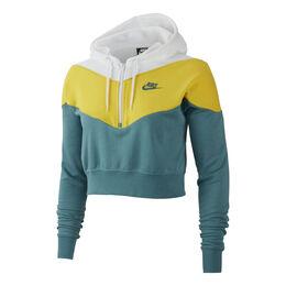 Sportswear Heritage Half-Zip Hoody Women