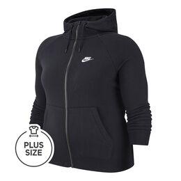 Sportswear Essential Plus Sweatjacket